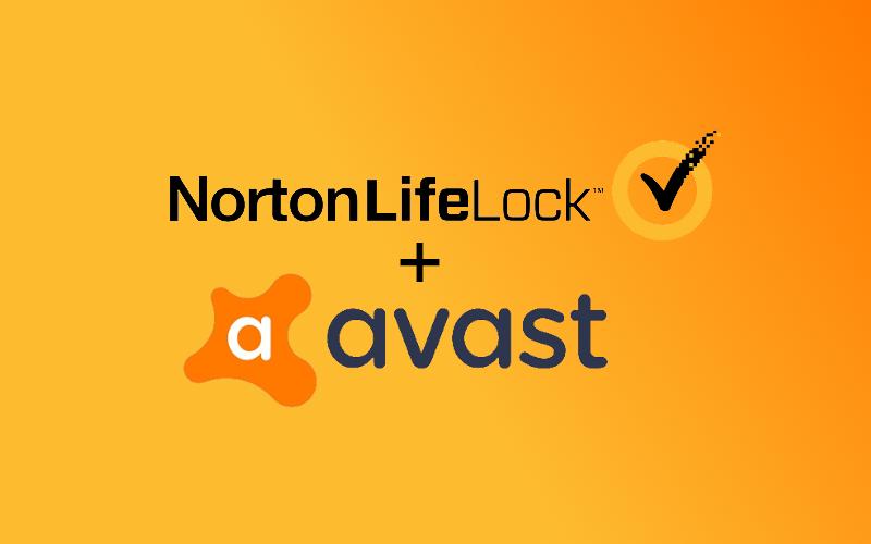 Norton compra a Avast por 8 mil millones de dólares